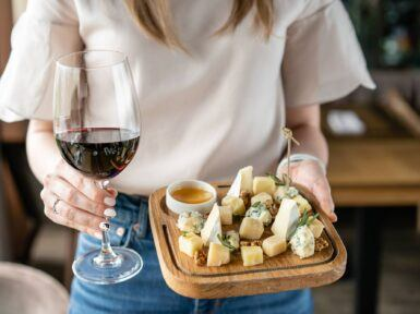 Hunter Valley Food and Wine Trail