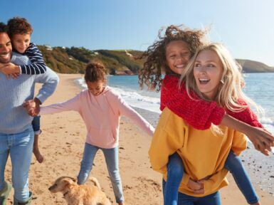 Goodbye winter hello spring 9 holiday parks to visit