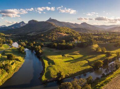 4 reasons to visit Northern New South Wales