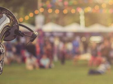 Winter NSW events to put in your diaries