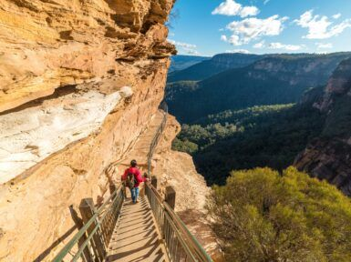 Spectacular walking trails part two