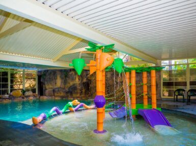 Ingenia Holidays Soldiers Point Indoor Pool