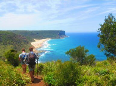 NSW national park