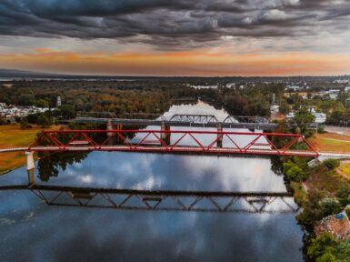 Top 5 things to do at Nepean River