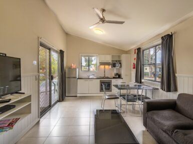 Ingenia Holidays Nepean River Cabins 2