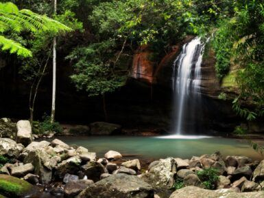 Spectacular walking trails part one