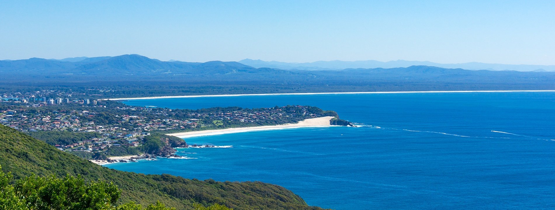 10 reasons to visit Port Stephens this spring